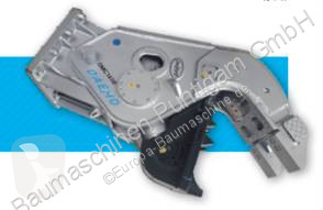 Crusher Daemo DMC 210