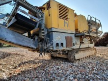 concasare, reciclare Hartl Powercrusher PC 1265 J