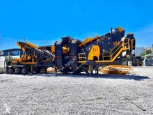 Concasseur-crible Fabo MDMK-03 SERIES 300 TPH MOBILE CRUSHING PLANT