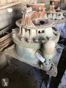 Svedala-Demag H2000 - used crusher