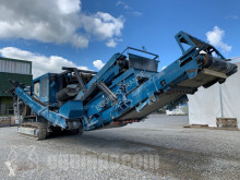 Trituración, reciclaje trituradora Kleemann Mobirex MRB130