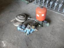 concassage, recyclage nc JET 81M