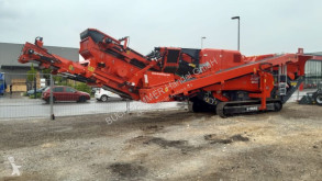 Terex Brechanlage I-100RS