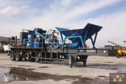 trituración, reciclaje Svedala H36