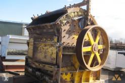 trituración, reciclaje Parker 105