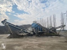 trituración, reciclaje trituradora-cribadora Cams