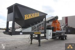 britadeira, reciclagem Tesab RK623