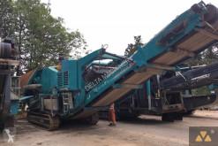 concasare, reciclare nc XA750S