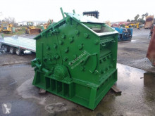 Hazemag Apk 40 (10-10) used crusher