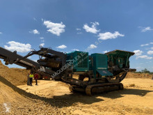 Powerscreen Brechanlage Premiertrak R400