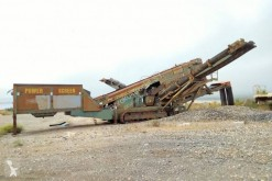 Trituración, reciclaje cribadora Powerscreen Chieftain 1800 Turbo
