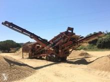 Trituración, reciclaje cribadora Extec S 3