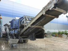 Keestrack Destroyer - 1313 used crusher