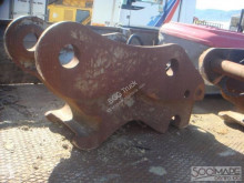 Div used crusher
