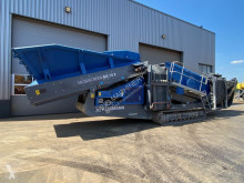 trituración, reciclaje Kleemann MS15Z AD 1520 mm x 4880 mm 2 Deck Crawler Ho Screening Plant