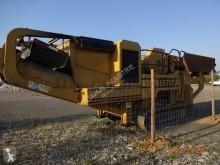 Trituración, reciclaje trituradora usado Extec c10
