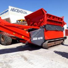 Öğütme/ufalama, geri dönüştürme Sandvik QE 140 eleyici ikinci el araç