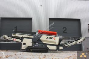 Trituración, reciclaje triturador de basura Rotator 380