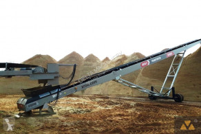 8030E crushing, recycling new conveyor