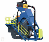 Installation de traitement de sable WEIR MINERALS SP 70 TPH sur skid Rueda lavadora/lavadora de arena nuevo