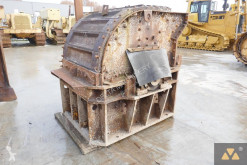 Goodwin Ajax used crusher