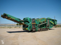 Breken, recyclen McCloskey R155 tweedehands zeefmachines