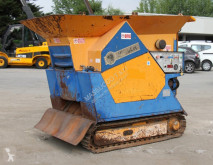 Guidetti mf450 used crusher