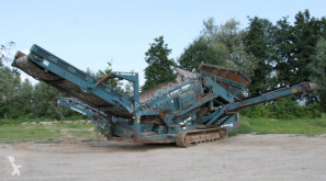 Breken, recyclen zeefmachines Powerscreen Warrior 1400