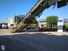 Metso Lokotrack LT106 concasseur-crible occasion