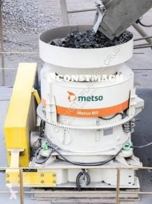 trituración, reciclaje trituradora Constmach