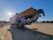 Trituración, reciclaje Kleemann Mobirex MR 110 EVO 2 trituradora usado