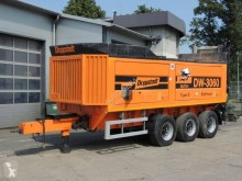 Шредер Doppstadt DW3060 BioPower 2011rok, 490KM, Odnowiona maszyna