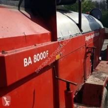 Дробильно-сортировочные агрегаты Babbitless