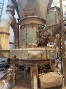 Trituración, reciclaje Verdelli trituradora usado