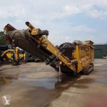 Drvenie, recyklácia triedič Anaconda TD 516 TROMMEL