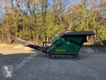 粉碎机、回收机 碎石设备 Komplet Lem LEM TRACK 6040 sur chenilles