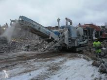 Britadeira, reciclagem Sandvik CM1208i trituração usado