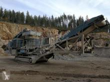 Trituración, reciclaje trituradora Sandvik CM 4800S