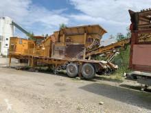 SBM粉碎机、回收机 12-10-4 碎石设备 二手