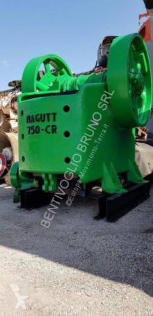 Дробильная установка Loro Parisini MAGUTT 750 CR