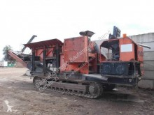BTZ crusher BB 100 T