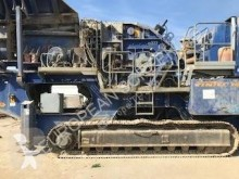 Used crusher Fintec 1440