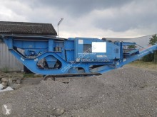 Terex Pegson AX818 used crusher