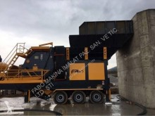 Fabo crusher MIC SERIES 400-500 TPH MOBILE CRUSHING & SCREENING PLANT