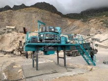 Constmach Brechanlage VSI 900 VERTICAL SHAFT IMPACT CRUSHER AT STOCK!