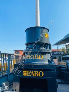 Fabo CC-300 SERIES 300-400 TPH CONE CRUSHER дробильная установка новая