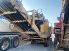 Drvenie, recyklácia drvič Extec C10