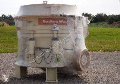Constmach Brechanlage METSO HP-200 CONE CRUSHER, BRAND NEW