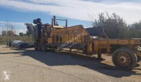 Trituración, reciclaje trituradora Vermeer HG6000