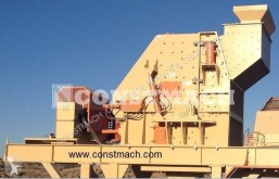 Knuser Constmach CSI 1215 IMPACT CRUSHER FOR SALE!